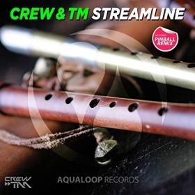 CREW & TM - STREAMLINE